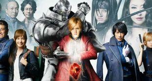 Fullmetal Alchemist Header Elrincon