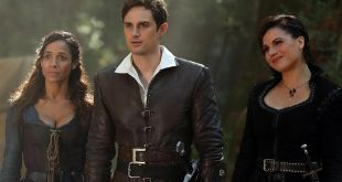 'Once Upon a Time' cancelada