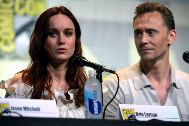 Arranca la producción de 'Captain Marvel'