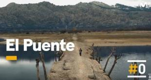 'El Puente' nominado a los International Format Awards