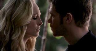 Klaus y Caroline