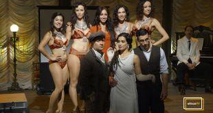 TVE presenta 'El Continental' su nueva apuesta de ficción