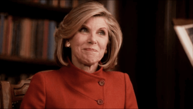 The Good Fight - Temporada 2