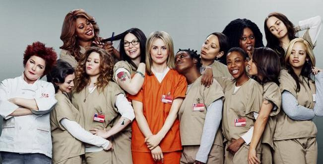 (CONCURSO) 1 DVD de la 5T de 'Orange is the New Black'