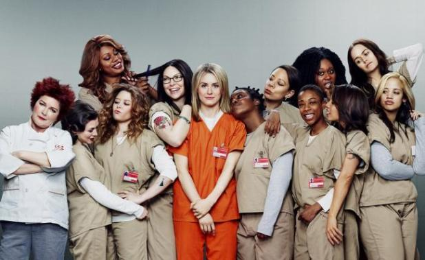(CONCURSO) 1 DVD de la 5T de 'Orange is the New Black'