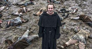 COSMO estrena 'Lutero: la reforma' en septiembre