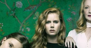 Crítica de 'Sharp Objects', una delicia visual interpretada por una excelente Amy Adams