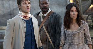 'Timeless' tendrá un final de dos horas