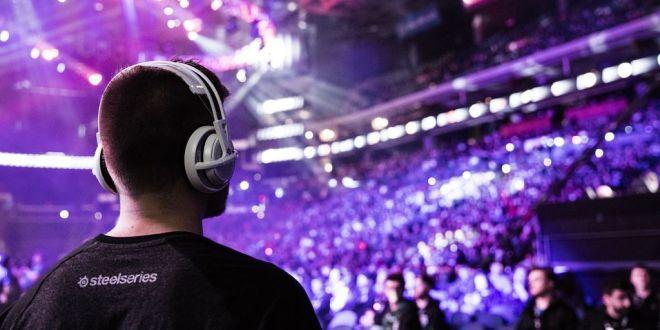Los eSports convierten tu pasión en tu profesión