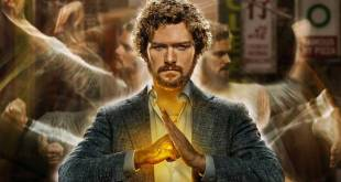Netflix cancela 'Iron Fist'