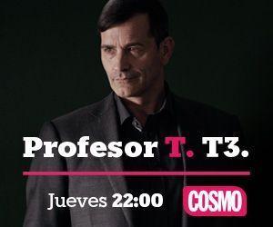 Professor T COSMO