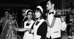 Critica de Arde Madrid, ficción de Paco León para Movistar+