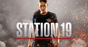 FOX Life estrena la segunda temporada de 'Estación 19'