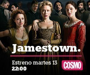 Jamestown COSMO