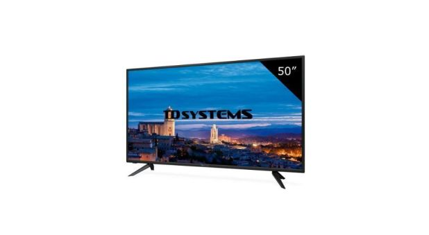 "TD Systems K50DLH8F - Televisor LED de 50"" (Full HD)"
