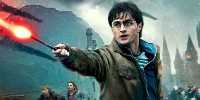 Vive la magia de Harry Potter y Animales Fantásticos en 'El Enano Friki'