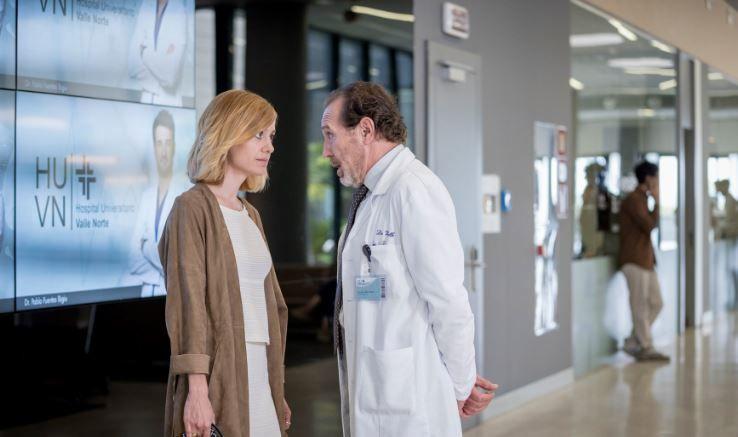 'Hospital Valle Norte' abre sus puertas el lunes en La 1