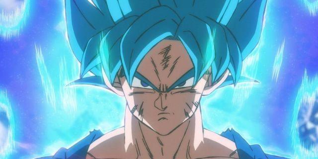 'Dragon Ball Super Broly' arrasa en taquilla