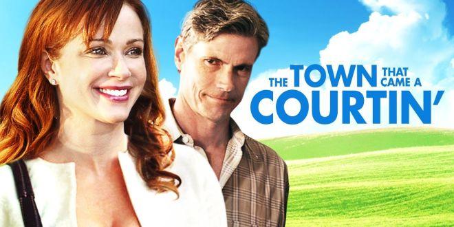 Película 'Cuando llega el amor' de Multicine Antena 3