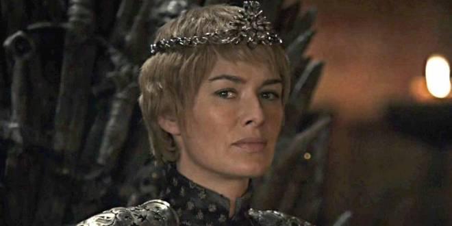 Lena Headey habla del final de 'Game of Thrones'