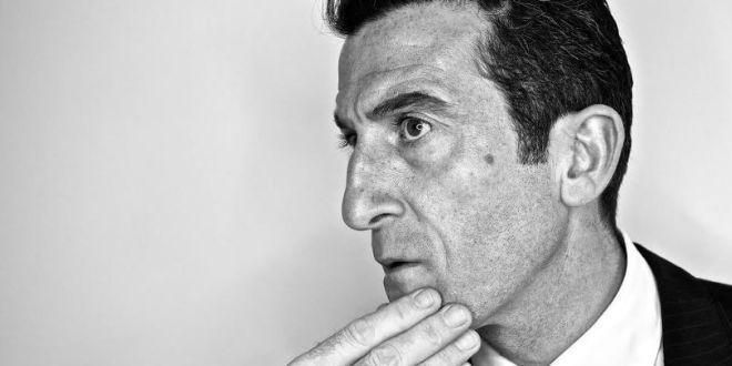 El actor Luis Zahera presenta la gala inaugural del 22 Festival de Málaga