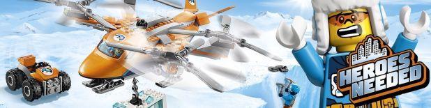 LEGO Artico