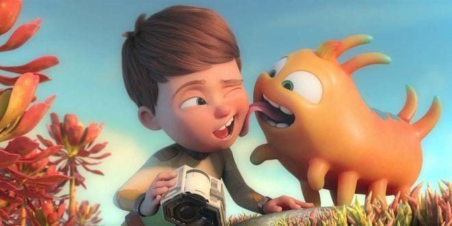 'Terra Willy: planeta desconocido' llega a los cines el 26 de abril