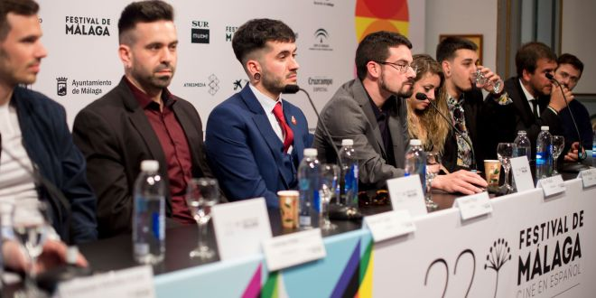 Wismichu y Dani Rovira revolucionan el 22 Festival de Málaga