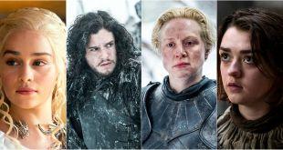 ¿Cómo acaba 'Juego de Tronos' (Game of Thrones)?