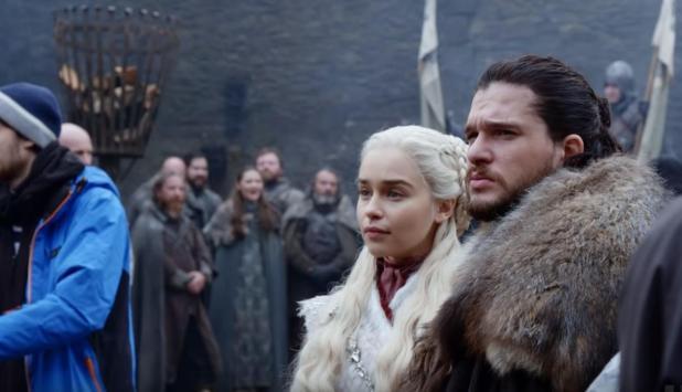 Juego de Tronos 8x01, cuando Winterfell adquiere el protagonismo
