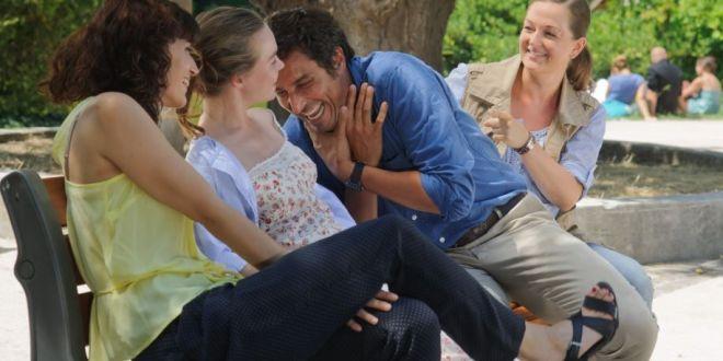 Acción, emoción y humor en 'No limit', serie COSMO del mes de mayo