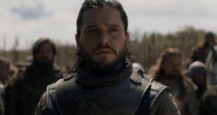 El record de Game of Thrones 8x05