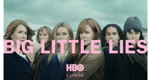 'Big Little Lies' vuelve con su segunda temporada a HBO