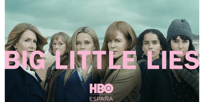 'Big Little Lies' vuelve con su segunda temporada a HBO