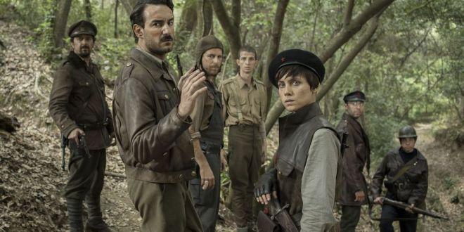 Mediaset España y PlayStation Talents desarrollan el videojuego de la película 'MalnaZidos'