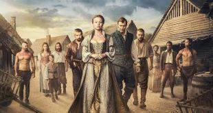 COSMO estrena la tercera y última temporada de 'Jamestown'