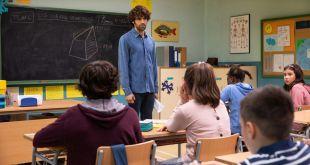 David Ilundain rueda 'Uno para todos', protagonizada por David Verdaguer
