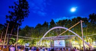 Más de 61.000 espectadores asisten al cine de verano de Festival de Málaga