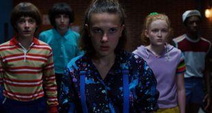 Stranger Things volverá con una cuarta temporada