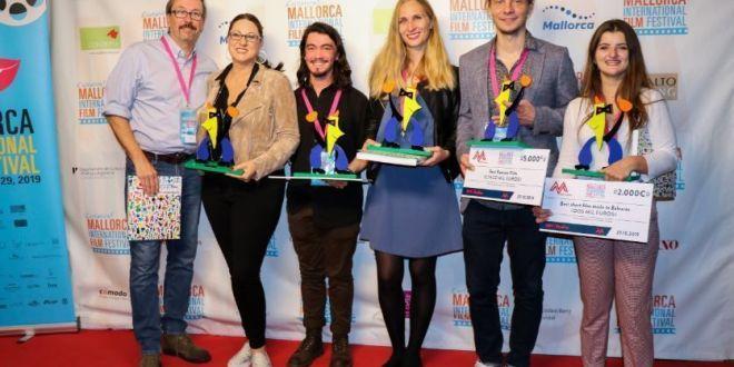 Ganadores EMIFF 2019: 'Love Cuts' se lleva el premio a la mejor película y mejor actriz