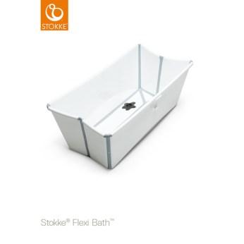 Flexi bath blanca