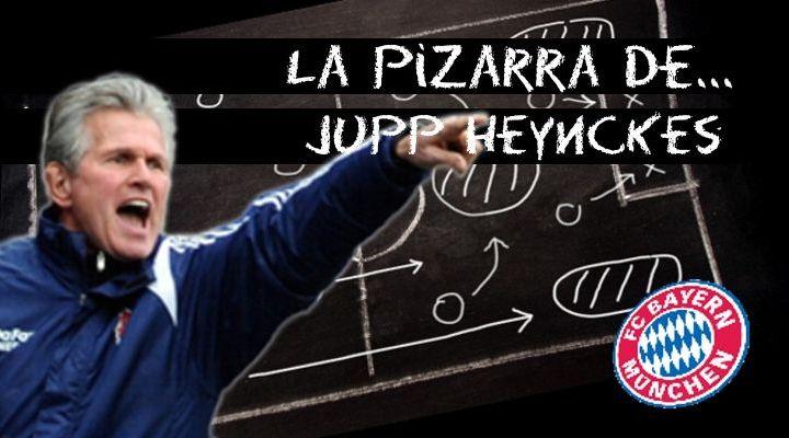 Personaliza tu Fifa 20 como… Jupp Heynckes y el Bayern de Munich