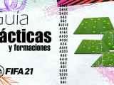 Imagen destacada - Guía de Tácticas y Formaciones - Fifa 21