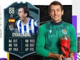 Oyarzabal POTM Fifa 21