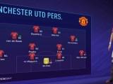 Manchester United Fifa 21