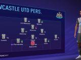 Newcastle Fifa 21