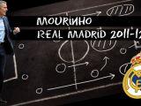 Mourinho y el Real Madrid 2011-12… Personaliza tu Fifa 21
