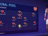 Arsenal Fifa 21