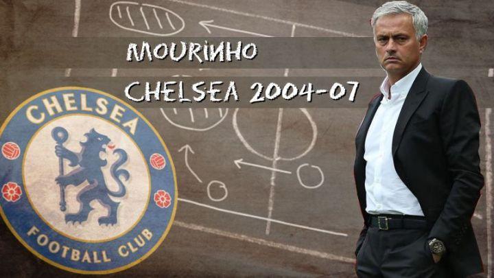 Mourinho y el Chelsea 2004-2007… Personaliza tu Fifa 21