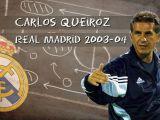 Queiroz y el Real Madrid de los Galácticos 2003-04… Personaliza tu Fifa 21
